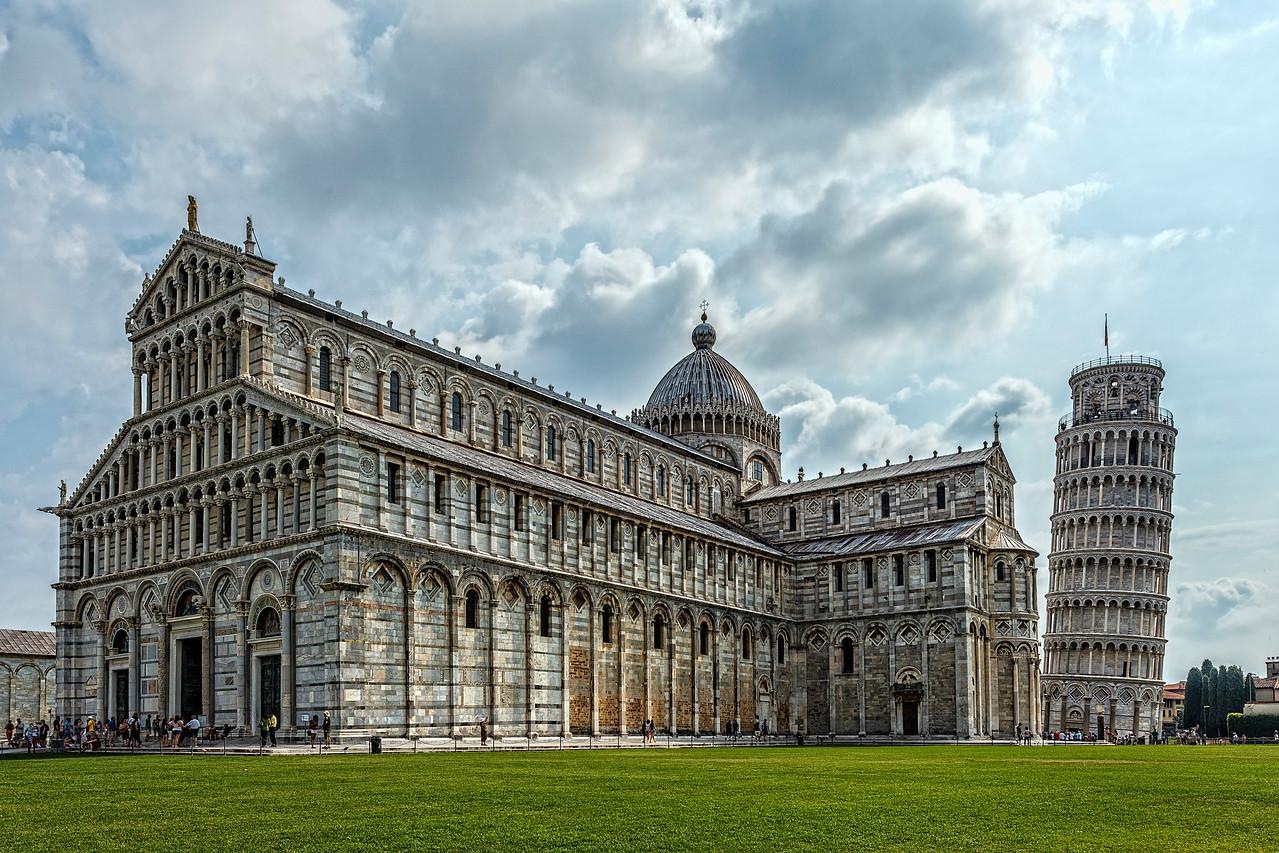 St. Ranieri Cathedral