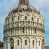 St. John Baptistery (Battistero)